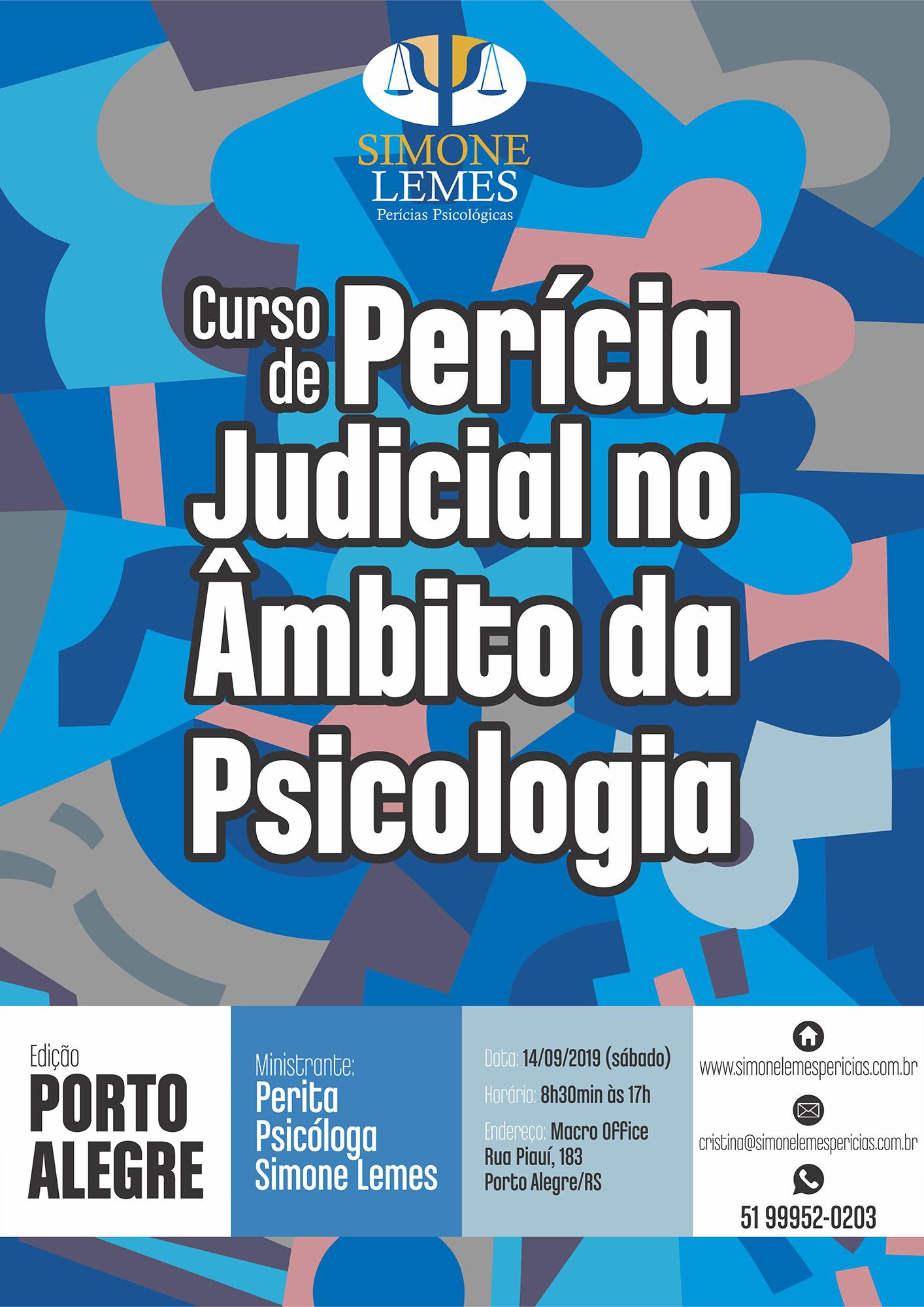 14 Setembro 2019 em Porto Alegre/RS